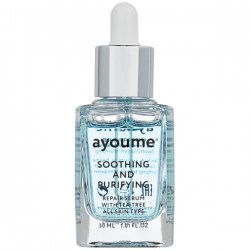 Купить Ayoume Soothing & Purifying Repair Serum With Tea Tree Киев, Украина