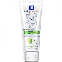 Купить Babycoccole Baby Toothpaste Apple Flavour Киев, Украина