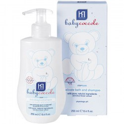 Купить Babycoccole Delicate Bath And Shampoo Киев, Украина