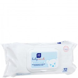 Babycoccole Soft Wipes