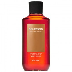 Купить Bath and Body Works 2-in-1 Hair & Body Wash Bourbon Киев, Украина