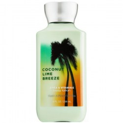 Купить Bath and Body Works Body Lotion Coconut Lime Breeze Киев, Украина