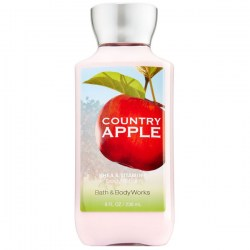 Купить Bath and Body Works Body Lotion Country Apple Киев, Украина