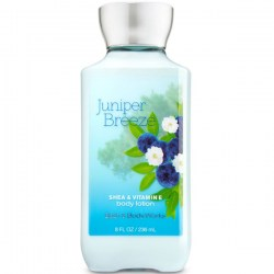 Купить Bath and Body Works Body Lotion Juniper Breeze Киев, Украина