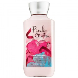 Купить Bath and Body Works Body Lotion Pink Chiffon Киев, Украина
