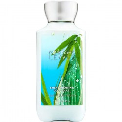 Купить Bath and Body Works Body Lotion Rainkissed Leaves Киев, Украина