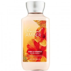 Купить Bath and Body Works Body Lotion Sensual Amber Киев, Украина