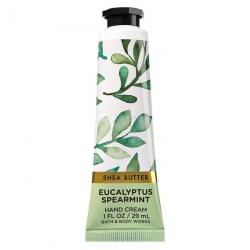 Купить Bath and Body Works Hand Cream Eucalyptus Spearmint Киев, Украина