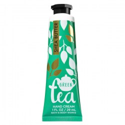 Купить Bath and Body Works Hand Cream Green Tea Киев, Украина