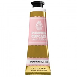 Купить Bath and Body Works Hand Cream Pumpkin Cupcake Киев, Украина