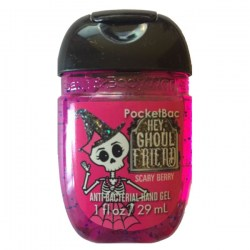 Купить Bath and Body Works Hey Goul Friend Scary Berry Киев, Украина
