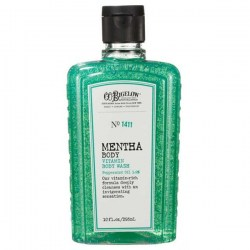 Купить Bath and Body Works Mentha Vitamin Body Wash Киев, Украина