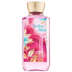 Купить Bath and Body Works Shower Gel Amber Blush Киев, Украина