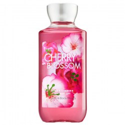 Купить Bath and Body Works Shower Gel Cherry Blossom Киев, Украина