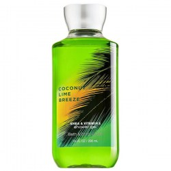Купить Bath and Body Works Shower Gel Coconut Lime Breeze Киев, Украина