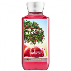 Купить Bath and Body Works Shower Gel Country Apple Киев, Украина