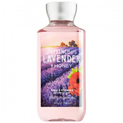 Купить Bath and Body Works Shower Gel French Lavender & Honey Киев, Украина