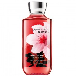 Купить Bath and Body Works Shower Gel Japanese Cherry Blossom Киев, Украина