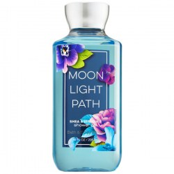 Купить Bath and Body Works Shower Gel Moonlight Path Киев, Украина