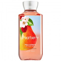 Купить Bath and Body Works Shower Gel Pearberry Киев, Украина