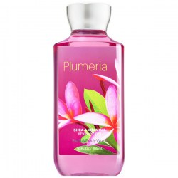 Купить Bath and Body Works Shower Gel Plumeria Киев, Украина