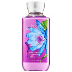 Купить Bath and Body Works Shower Gel Secret Wonderland Киев, Украина