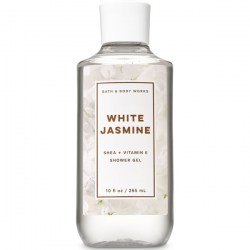 Купить Bath and Body Works Shower Gel White Jasmine Киев, Украина