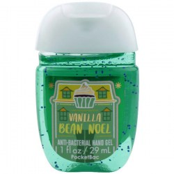 Купить Bath and Body Works Vanilla Bean Noel Киев, Украина