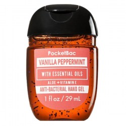 Купить Bath and Body Works Vanilla Peppermint With Essential Oils Киев, Украина