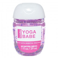 Купить Bath and Body Works Yoga Baby With Essential Oils Киев ,Украина
