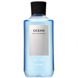 Купить Bath and Body Works 2-in-1 Hair & Body Wash Ocean Киев, Украина