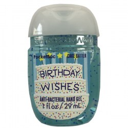 Купить Bath and Body Works Birthday Wishes Cake Butter Киев, Украина