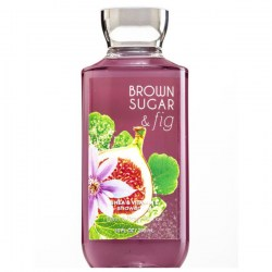 Купить Bath and Body Works Brown Sugar & Fig Body Wash Киев, Украина
