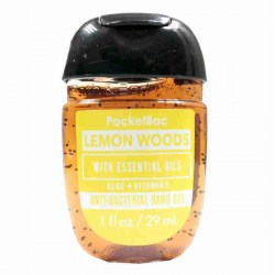 Купить Bath and Body Works Lemon Woods With Essential Oils Киев, Украина