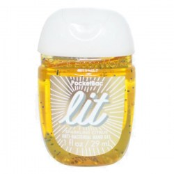 Купить Bath and Body Works Lit Sparkling Citrus Киев, Украина