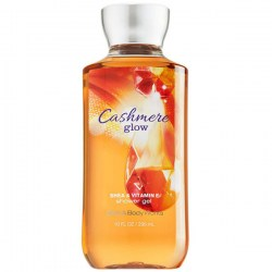 Купить Bath and Body Works Shower Gel Cashmere Glow Киев, Украина