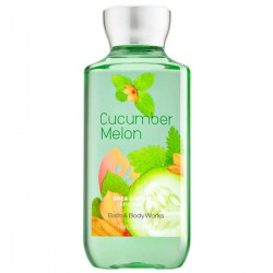 Купить Bath and Body Works Shower Gel Cucumber Melon Киев, Украина