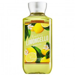 Купить Bath and Body Works Shower Gel Limoncello Киев, Украина