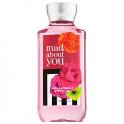 Купить Bath and Body Works Shower Gel Mad About You Киев, Украина