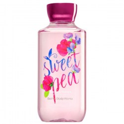 Купить Bath and Body Works Shower Gel Sweet Pea Киев, Украина
