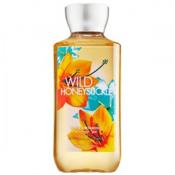 Купить Bath and Body Works Shower Gel Wild Honeysuckle Киев, Украина