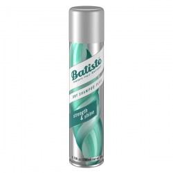 Купить Batiste Dry Shampoo Plus Strength & Shine Киев, Украина