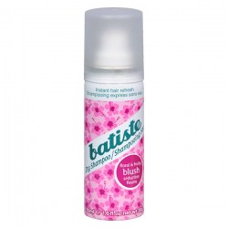 Сухой шампунь Batiste Floral & Flirty Fragrance Blush Киев