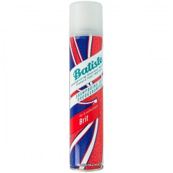 Купить Batiste Dry Shampoo Brit Fier & Authentique Киев, Украина