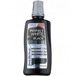 Купить Beverly Hills Formula Perfect White Black Charcoal 2 in 1 Whitening Kit Киев, Украина