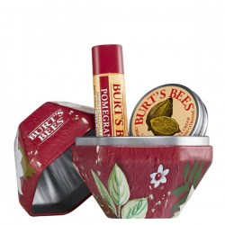 Купить Burt's Bees Multi 2-Pack Holiday Pomegranate Киев, Украина