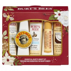 Купить Burt's Bees Multi 5-Pack Essential Kit Киев, Украина
