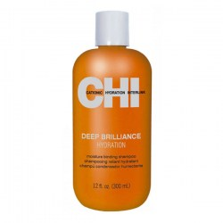Купить CHI Deep Brilliance Hydration Moisture Binding Shampoo Киев, Украина