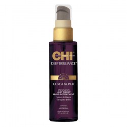 Купить CHI Deep Brilliance Olive&Monoi Shine Serum Киев, Украина