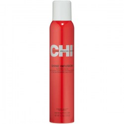 Купить CHI Shine Infusion Thermal Polishing Spray Киев, Украина
